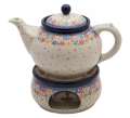 Teapot 1200 ml with warmer 504-2321_1.jpg