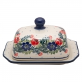 Butter dish Butter container 15.5 cm A71-1535.jpg