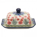 Butter dish Butter container 15.5 cm A71-1435.jpg