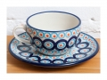 Tea Coffee CUP 150 ml with saucer 767-0460.png