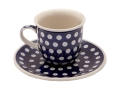 Tea Coffee 180 ml CUP with saucer 775-0070A.png