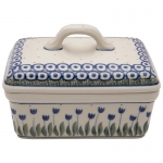 Butter dish Butter container 14 cm