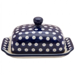 Butter dish Butter container 18 cm