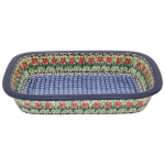 Rectangular platter Baking dish 28 cm