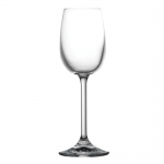 Crystal wine glasses 150 ml SET of 6