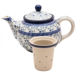 Teapot 900 ml with tea infuser