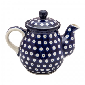 Teapot Jug 600 ml with a filter in the spout