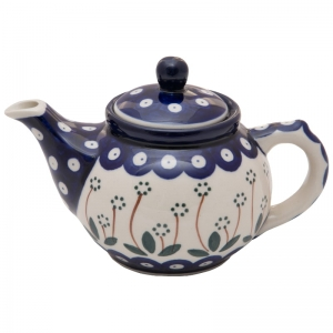 Teapot 400 ml Jug.