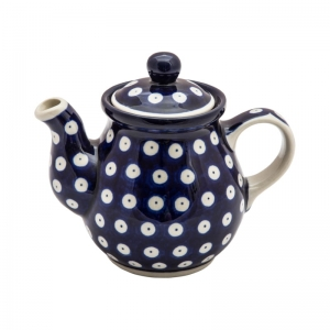 Teapot Jug 300 ml with a filter in the spout