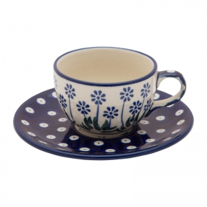 Double espresso CUP 100 ml