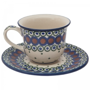 Tea Coffee CUP 150 ml