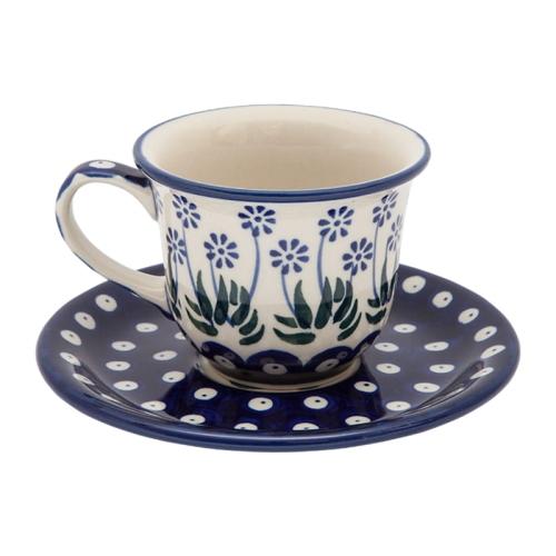 Filiżanka Do Herbaty Kawy 150 Ml 770 0377e Ceramika Artystyczna