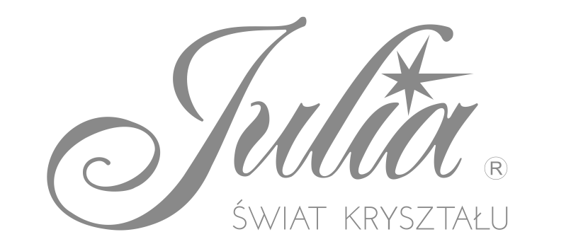 Julia Crystal Factory logo